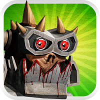 Backyard Monsters: Unleashed – FrostClick.com | The Best ...