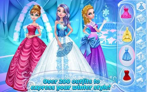 Coco Ice Princess Screenshot