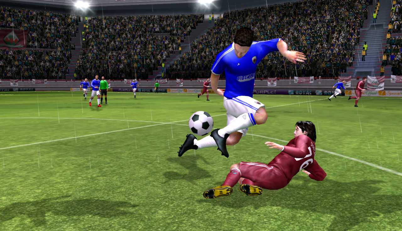 Dream League Soccer 2016 for Android - Free downloads and ...