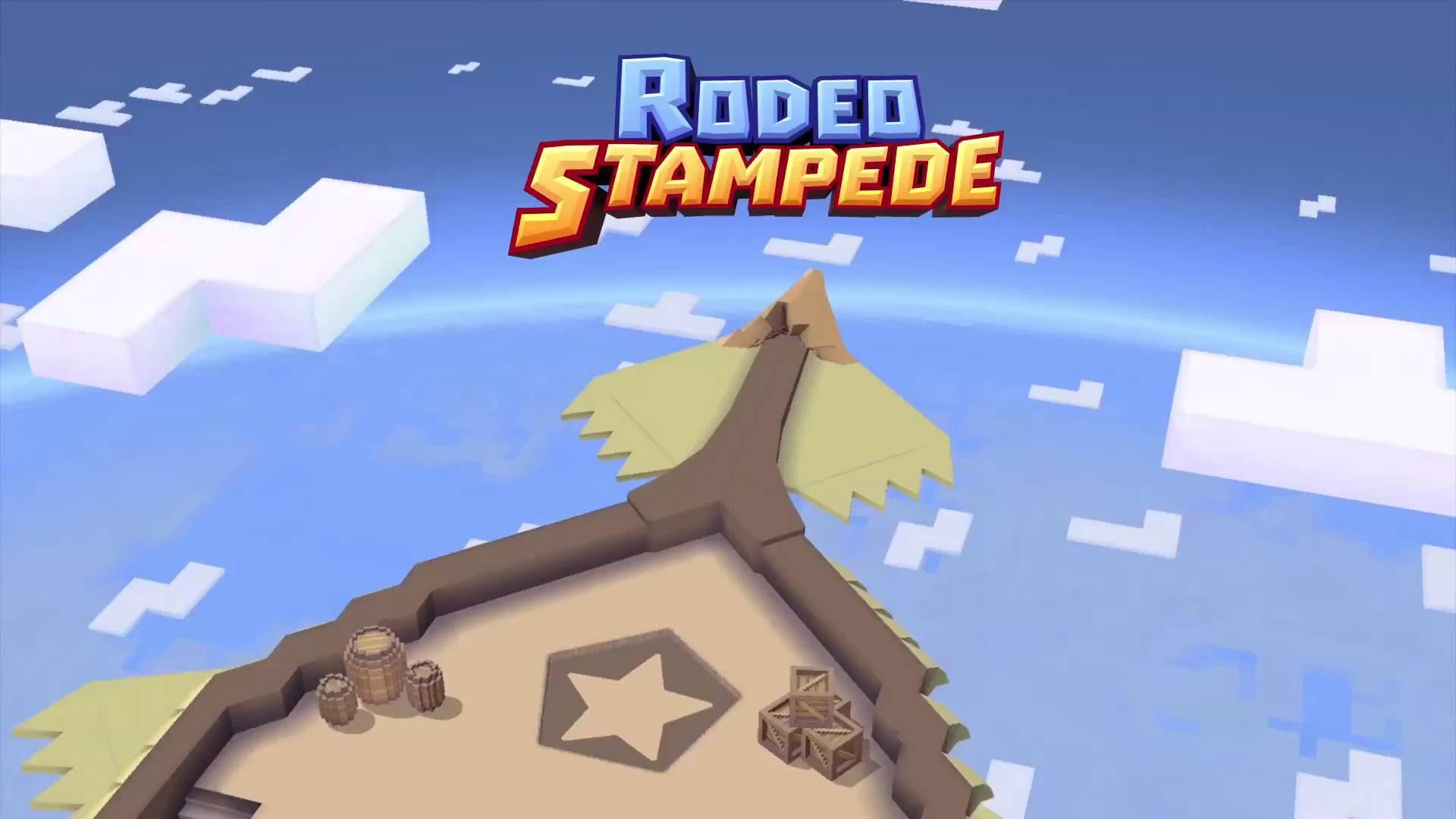 Rodeo Stampede Sky Zoo Safari Frostclick Com The