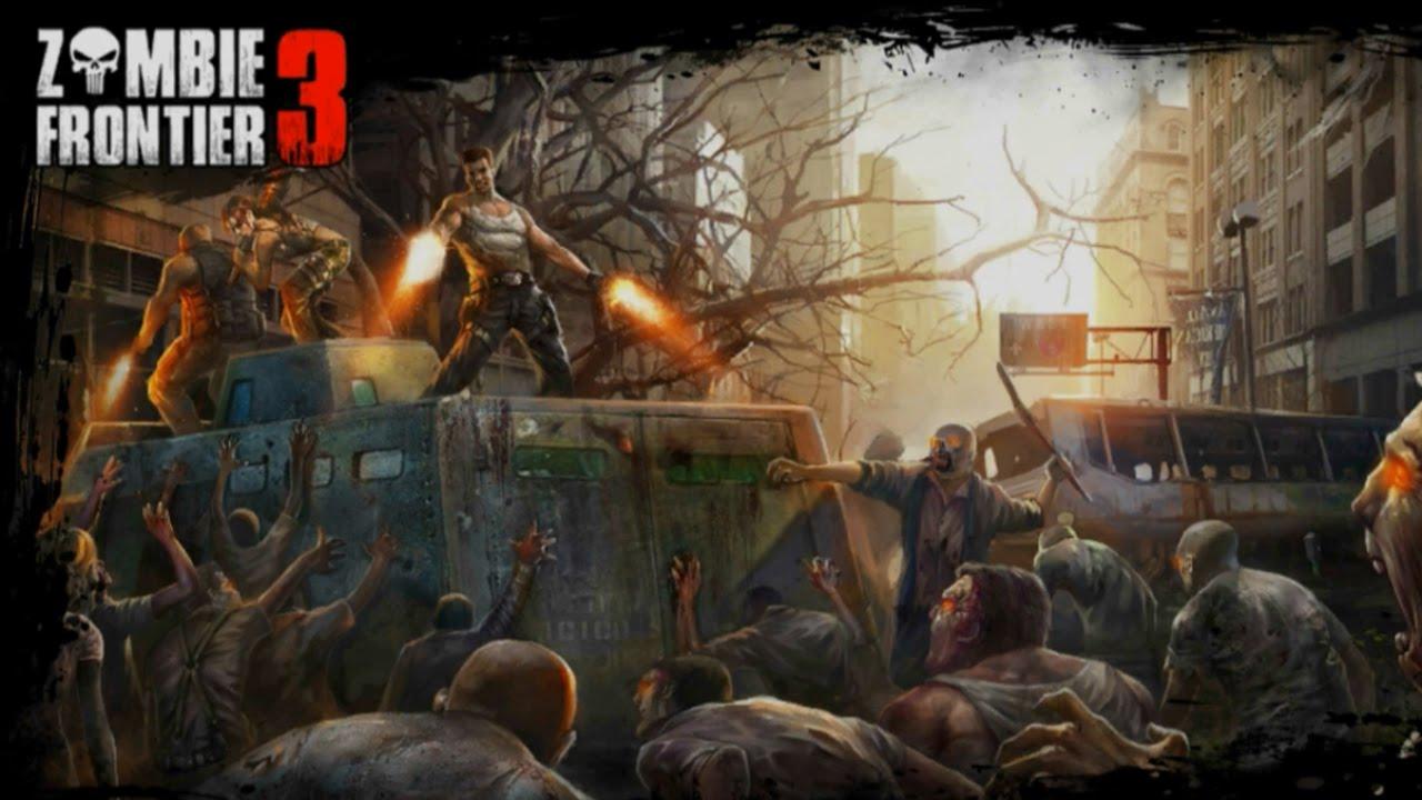 zombie frontier 3  u2013 frostclick com